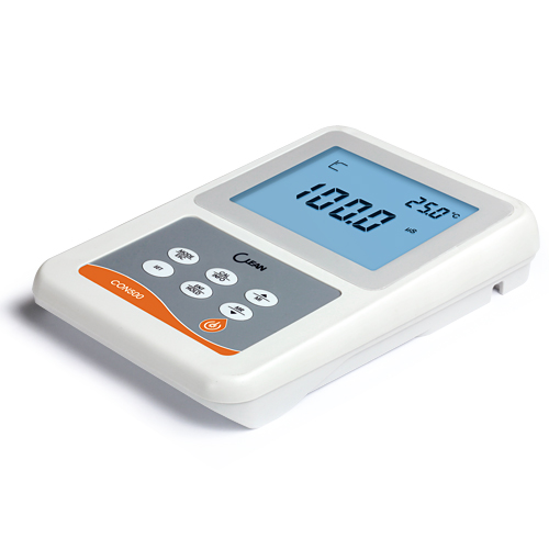 pH/mV/TEMP Meter